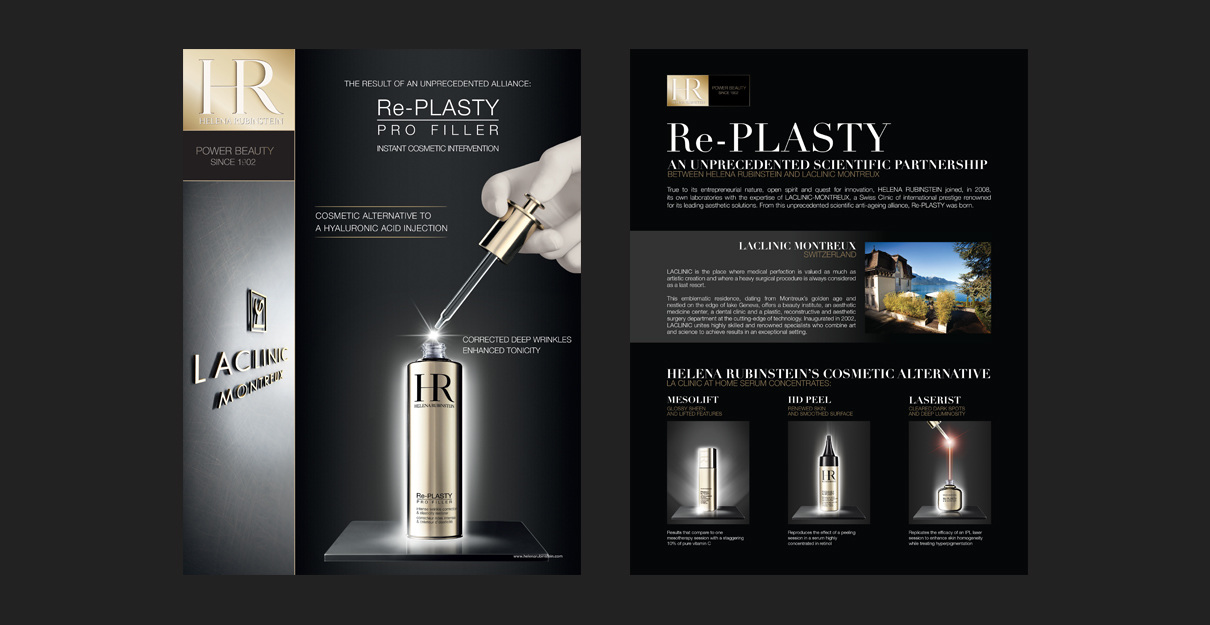 helena rubinstein re plasty