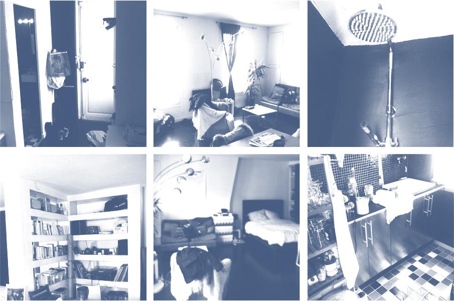 poup e architecte paris 18 me bardin architecte. Black Bedroom Furniture Sets. Home Design Ideas