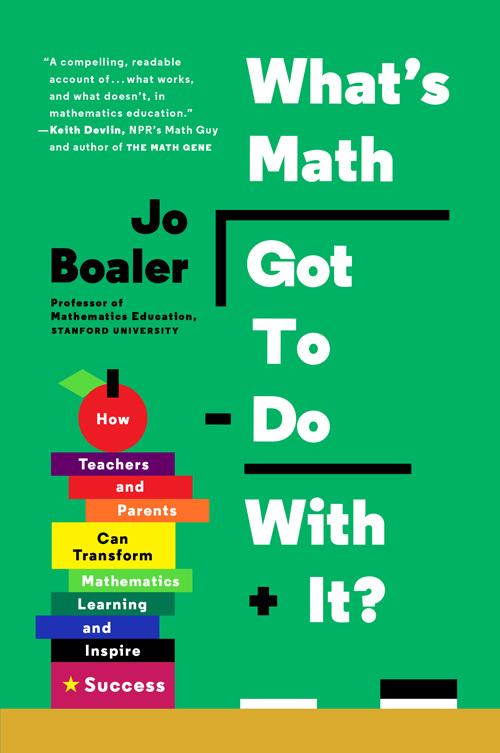 What\'s Math Got To Do With It? - Matt Vee — Image Maker
