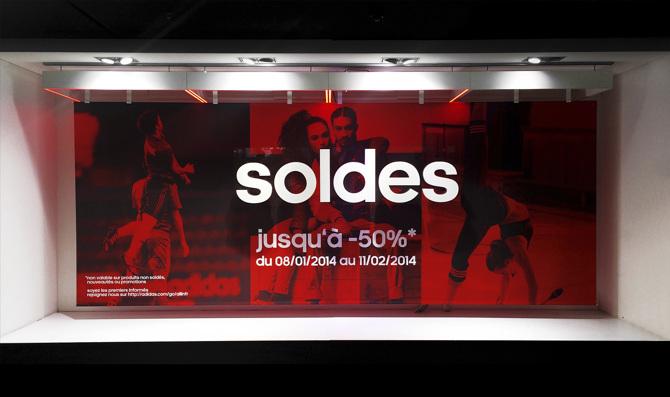 adidas on sale